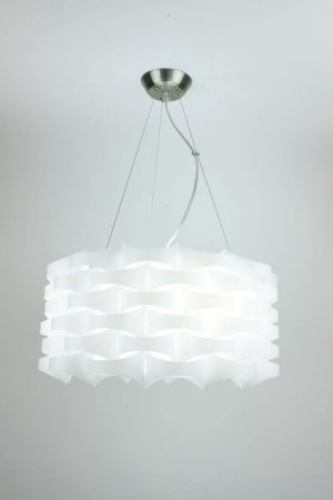 Armini Light EQLight Contemporary Pendant Lamp