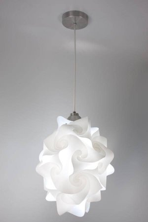 EQLight Chi Light Contemporary Pendant Lamp 4 Sizes