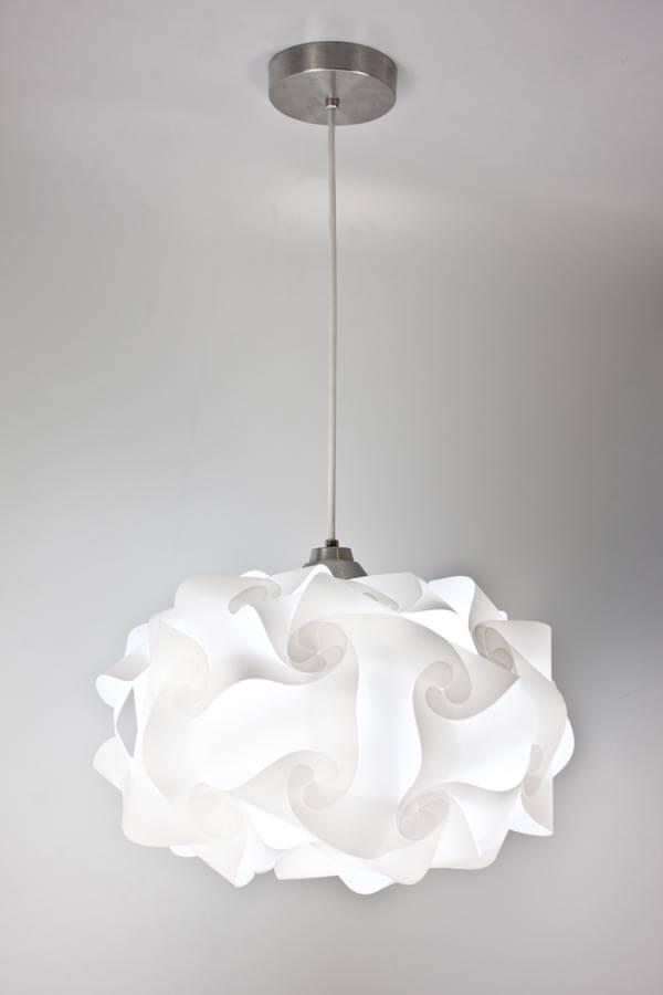 Eqlight cloud light contemporary pendant lamp eqlight