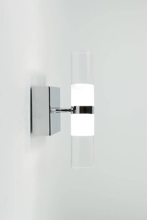 Led lighting archives eqlight eqlight kabah 1 led contemporary wall light sconce mozeypictures Images