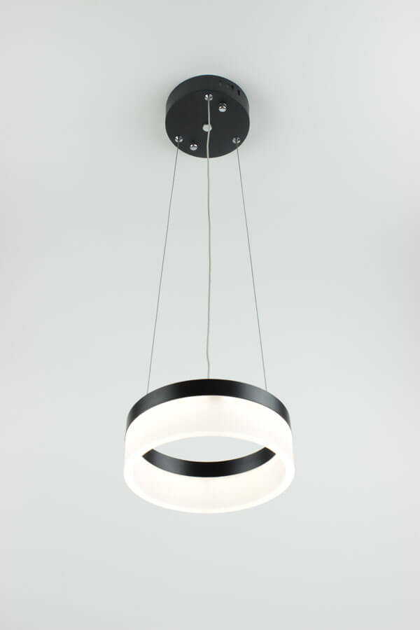 Eqlight Yatziri Led Small Contemporary Pendant Lamp Eqlight