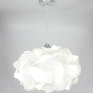 EQLight Cloud Light Contemporary Pendant Lamp