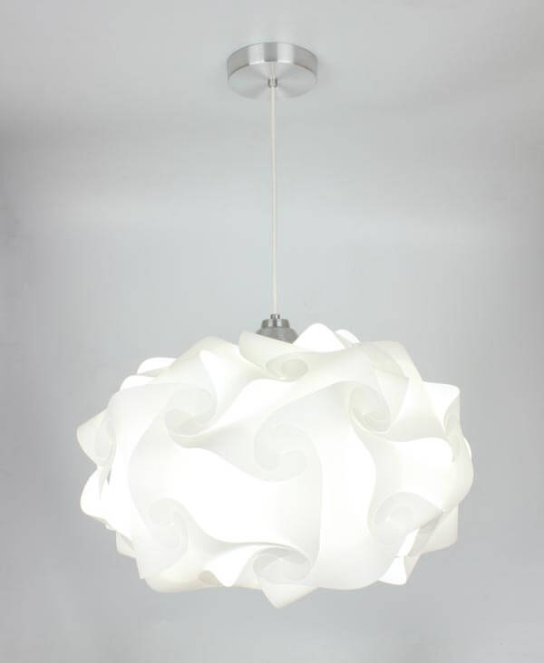 EQLight Cloud Light Contemporary Pendant Lamp EQLight